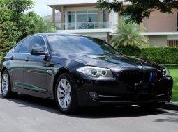 2012 BMW 520i 2 รถเก๋ง 4 ประตู รถบ้านแท้