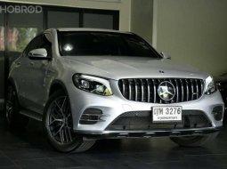 2019 Mercedes-Benz GLC250 2.0 4MATIC AMG Plus 4WD