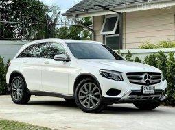 2016 Mercedes-Benz GLC250 2.1 d 4MATIC 4WD รถเก๋ง 5 ประตู รถสวย