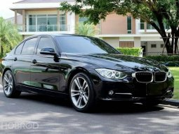 2014 BMW 328i 2.0 Sport รถเก๋ง 4 ประตู รถบ้านมือเดียว