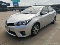 ขายรถมือสอง 2014 Toyota Corolla Altis 1.6 E CNG รถเก๋ง 4 ประตู