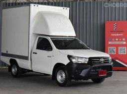 Toyota Hilux Revo 2.4 (2019) SINGLE J Plus Pickup MT