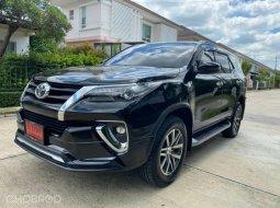 2019 Toyota Fortuner 2.4 V SUV เจ้าของขายเอง