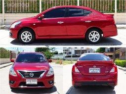 2014 Nissan Almera 1.2 VL รถเก๋ง 4 ประตู