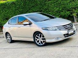 2009 Honda CITY 1.5 SV รถเก๋ง 4 ประตู ดาวน์ 0%