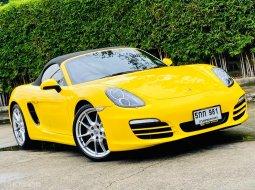 2013 Porsche CAYENNE รถเปิดประทุน สวยๆ
