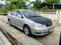 ถูกสุดในตลาด ไมล์แสนสี่  ✅สดไม่บวกVAT 2003 Toyota Altis 1.6 Auto