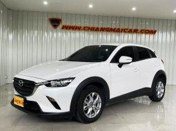 2020 Mazda CX-3 2.0 E รถเก๋ง 5 ประตู