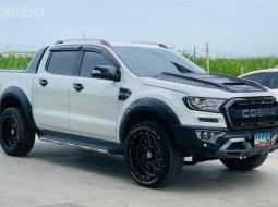 2018 Ford RANGER 2.0 Hi-Rider WildTrak รถกระบะ รถสวย