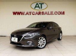 ขายรถ 2014 Mazda 3 2.0 S Sports รถเก๋ง 5 ประตู