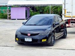 2008 Honda CIVIC 1.8 E i-VTEC รถเก๋ง 4 ประตู รถบ้านมือเดียว
