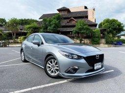 2015 Mazda 3 2.0 C Sedan A/T รถเก๋ง 4 ประตู