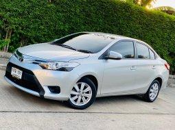 2014 Toyota VIOS 1.5 G รถเก๋ง 4 ประตู ออกรถ 0 บาท