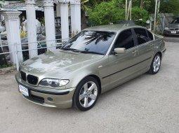 2005 BMW 325i 2.5 รถเก๋ง 4 ประตู