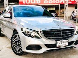 จองให้ทัน Benz C350e 2.0 Exclusiveปี 2016