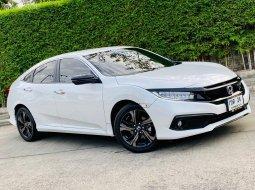 2019 Honda CIVIC 1.8 EL i-VTEC รถสวย ไมล์น้อย ฟรีดาวน์