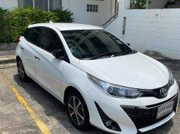 เจ้าของขายเอง 2019 Toyota Yaris Ativ ตัวท้อป