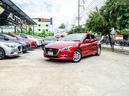 2019 ขายด่วน!! Mazda 3 2.0C Sports รถสวยสภาพป้ายแดง