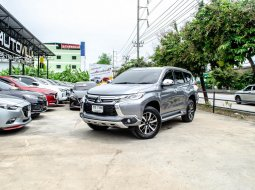 2019 ขายด่วน!! Mitsubishi Pajero Sports 2.4GT 2WD Premium