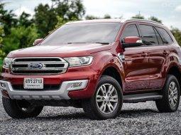 2015 Ford Everest 3.2 Titanium 4WD ดาวน์ 0%