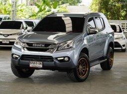 2014 Isuzu MU-X 2.5 DVD Navi SUV ออกรถง่าย