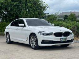 2020 BMW 530e 2.0 (G30) Elite   หรูหรา สวย ครบ จบในคันเดียว แถมไมล์น้อย ไมล์แท้  มี BSI เหลือถึง 10/2024
