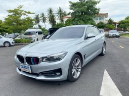 2016 BMW 320d 2.0 GT M Sport รถเก๋ง 4 ประตู รถสวย