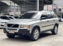 2006 Volvo XC90 2.9 T6 4WD SUV ออกรถ 0 บาท