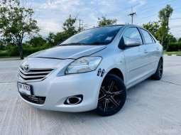 Toyota VIOS 1.5 G AT ปี 2007