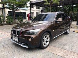 BMW X1 1.8S-Drive ปี2011