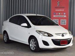 2012 Mazda 2 1.5 Elegance Groove รถเก๋ง 4 ประตู เจ้าของขายเอง