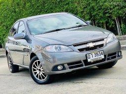 2010 Chevrolet Optra 1.6 CNG รถเก๋ง 4 ประตู จัดสดเท่านั้นราคาถูกมาก