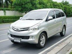 2015 Toyota AVANZA 1.5 E AT