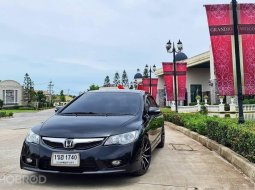 จองให้ทัน Honda Civic 1.8 E Navi เกียร์ AT สีดำ ปี 2009