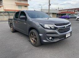 🌈สดลดได้✅รับตีเทิน🌈จัดไฟแนนซ์ได้🖍2014 Chevrolet Colorado 2.5 LS รถกระบะ
