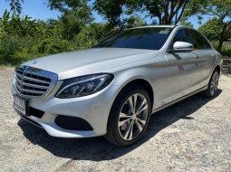 2016 Mercedes-Benz C350e Exclusive รถเก๋ง 4 ประตู