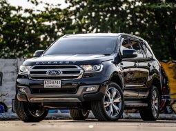 2015 Ford Everest 2.2 Titanium ฟรีดาวน์