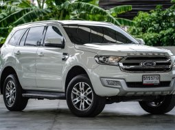 2016 Ford Everest 2.2 Titanium SUV ดาวน์ 0%