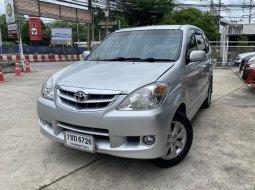 2009 Toyota AVANZA 1.5 J S