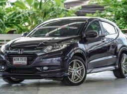2015 Honda HR-V 1.8 EL ดาวน์ 0%