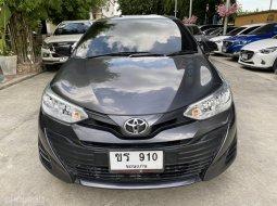 ออกรถ ⭕ บาท จัดได้เต็ม100% #Toyota YARIS 1.2 ECO CVT
