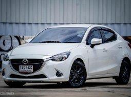 2017 Mazda 2 1.3 High Plus รถเก๋ง 4 ประตู ออกรถง่าย