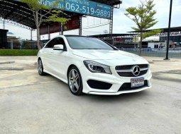ขายรถมือสอง Mercedes Benz CLA 250 AMG Dynamic โฉม W117 | ปี : 2014