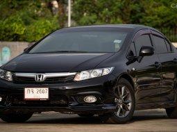 2012 Honda CIVIC 1.8 S i-VTEC ฟรีดาวน์