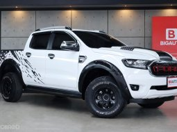 2019 Ford Ranger 2.2 Hi-Rider XLT DOUBLE CAB Pickup AT วิ่งเพียง 31,685 KM Model Minorchange 2019 ตัวรถออกจากศูนย์ + Start การรับประกันปี 2019 เเท้ แต่งเพิ่มมาเล็กน้อย B5492