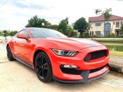 2016 Ford Mustang 2.3 EcoBoost รถเก๋ง 2 ประตู รถสวย