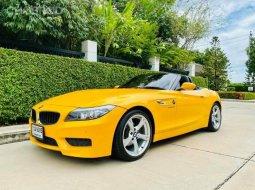 2014 BMW Z4 รวมทุกรุ่นย่อย รถเปิดประทุน เจ้าของขายเอง