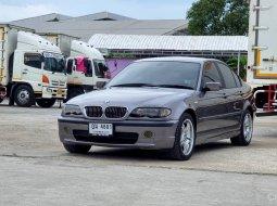 ขายรถมือสอง BMW 318i  2.0AT SE E46 ไฟยก ปี 2004