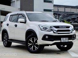 2020 Isuzu MU-X 3.0 The ICONIC SUV ออกรถง่าย
