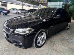 2016 BMW 525d 2.0 M Sport รถเก๋ง 4 ประตู รถบ้านมือเดียว